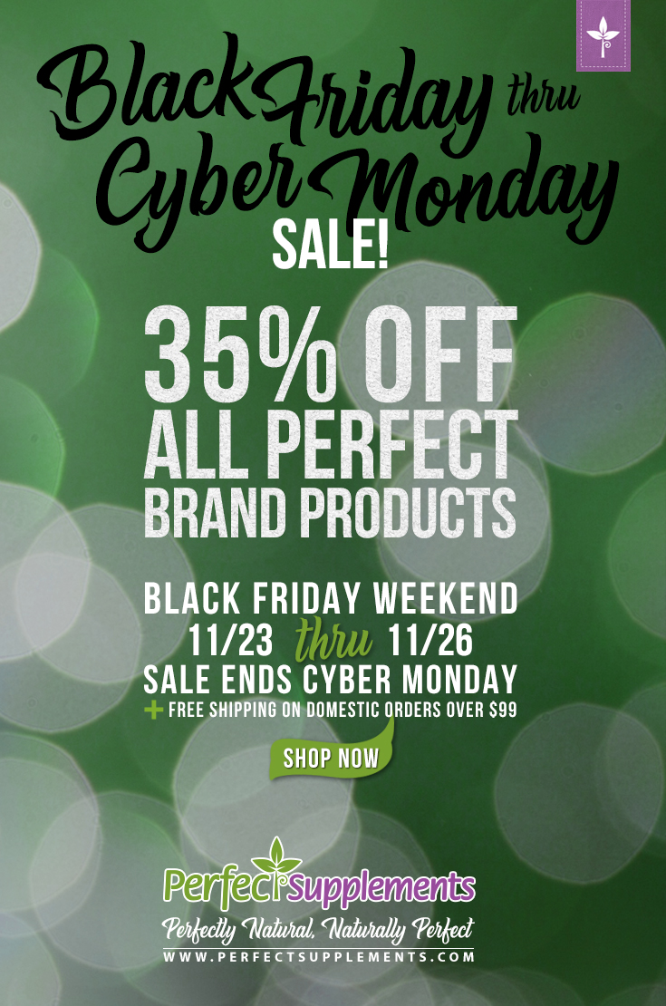 Black Friday/Cyber Monday (BF CM) Sale Image - PINTEREST 1