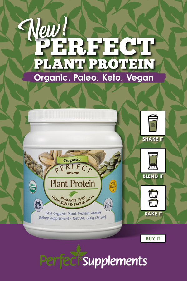 Perfect Supplements Perfect Plant Protein Image Pinterest Banner (600x900)