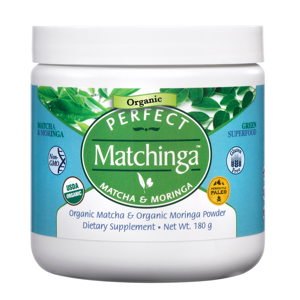 Perfect Matchinga Bottle Image 300x300 - Matcha and Moringa